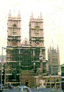 [Westminster Abbey, London]