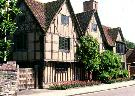 [Stratford-upon-Avon, Shakespeare's town]