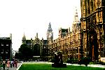 [Big Ben clocktower, British Houses of Parliament]