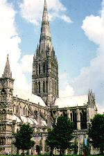 [Salisbury Cathedral]