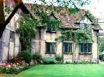 [Shakespeare's cottage, Stratford-upon-Avon