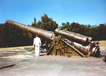 [Big cannon, Corregidor]